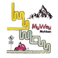 CDジャケット My Way