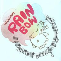 CDジャケット RAINBOW