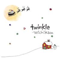 CDジャケット twinkle